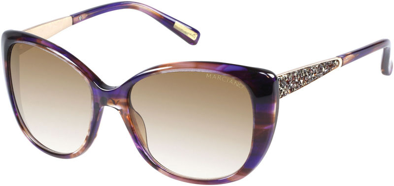 Guess By Marciano GM0722 Sunglasses