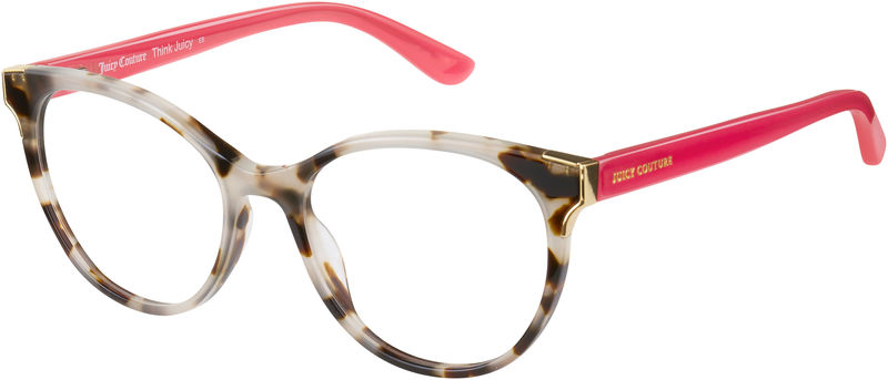 Juicy Couture Ju 176 eyeglasses