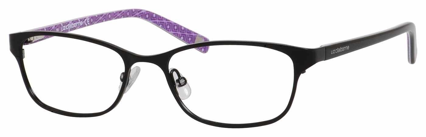 Liz Claiborne 425 eyeglasses