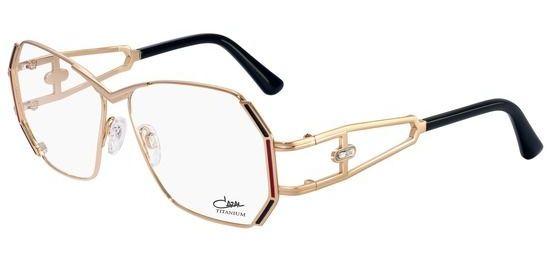 Cazal 225 eyeglasses