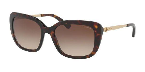 Coach HC8229F L1005 sunglasses