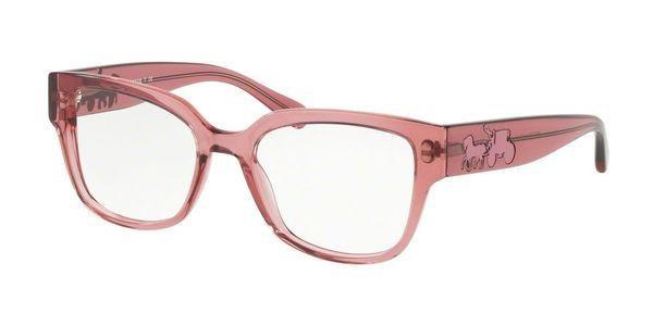Coach HC6126F eyeglasses