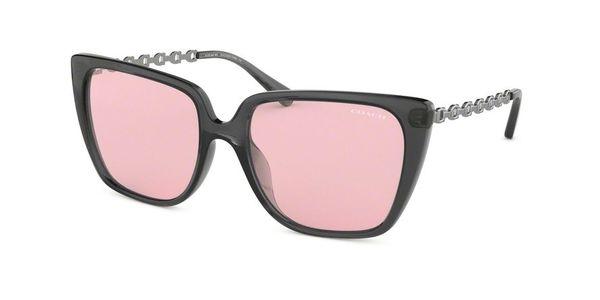 Coach HC8256U L1066 sunglasses