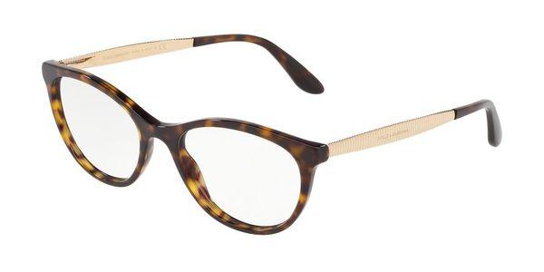 Dolce & Gabbana DG3310F eyeglasses