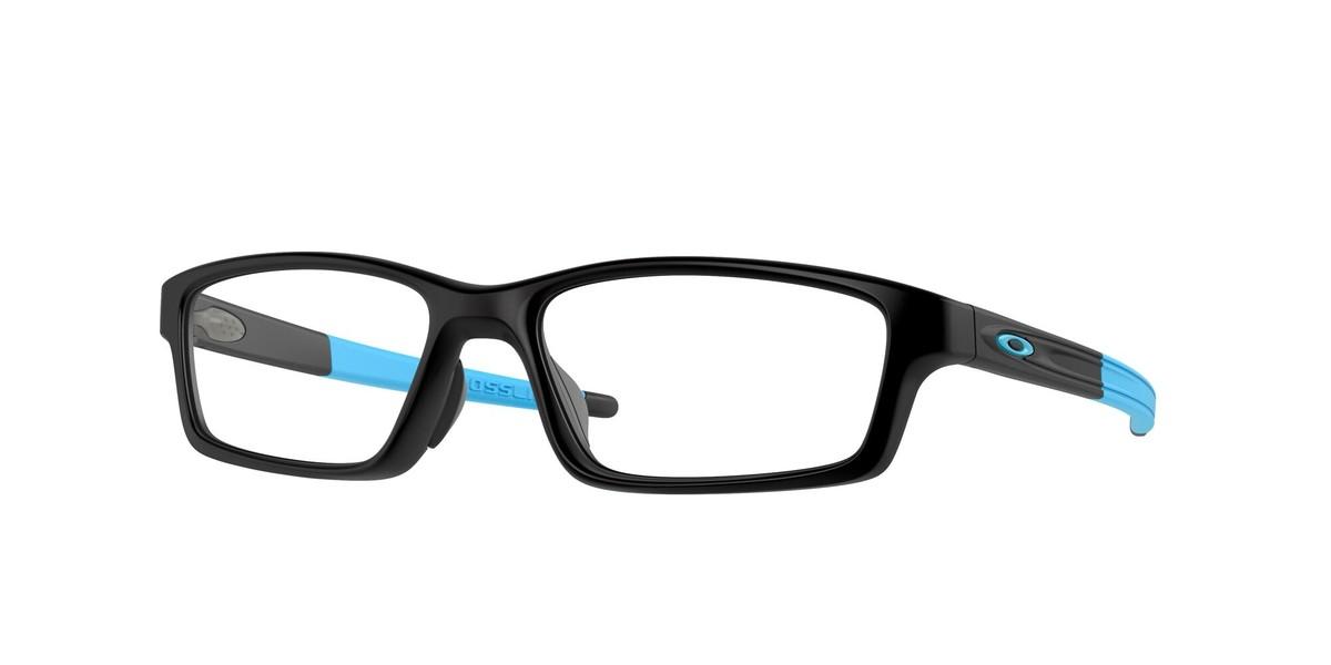 Oakley OX8041 CROSSLINK PITCH (A) eyeglasses