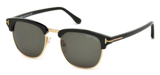 Tom Ford FT0248 HENRY sunglasses