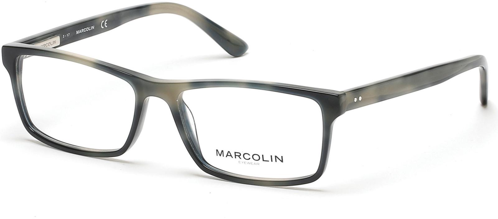 Marcolin MA3008 eyeglasses