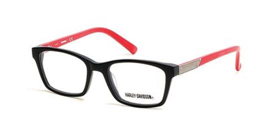 Harley Davidson HD0126T eyeglasses