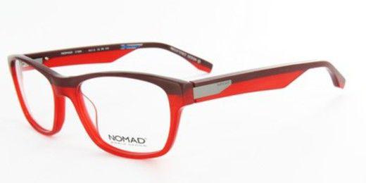 Nomad NM2158N eyeglasses