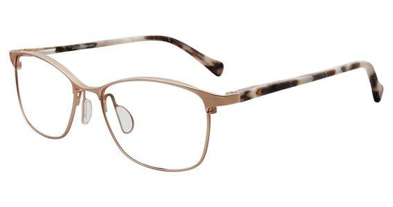 Lucky Brand D110 eyeglasses