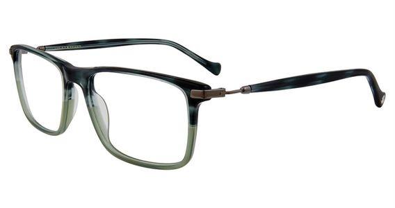 Lucky Brand D412 eyeglasses