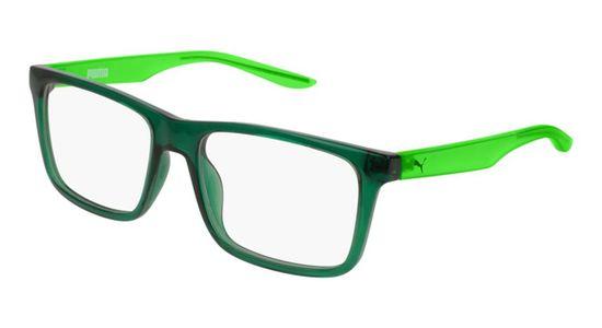 Puma PJ0029O eyeglasses
